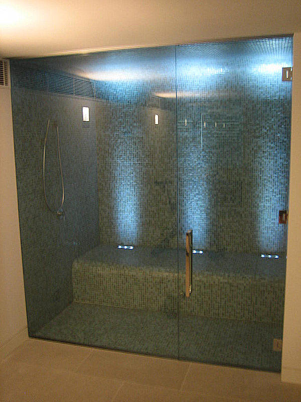 australian saunas and steam rooms - Home Steam Room Design